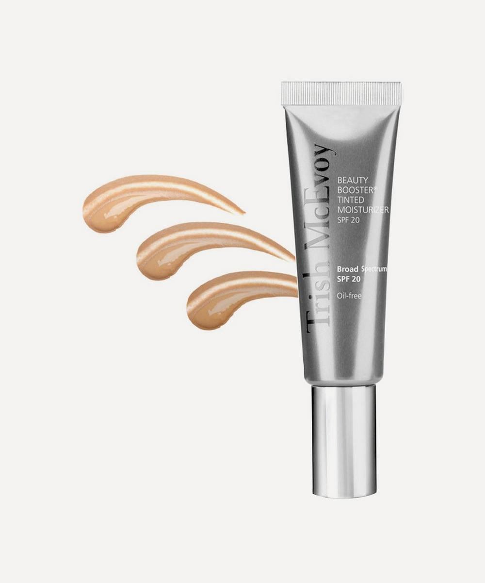 BEAUTY BOOSTER TINTED MOISTURISER SPF 20 IN SHADE 1