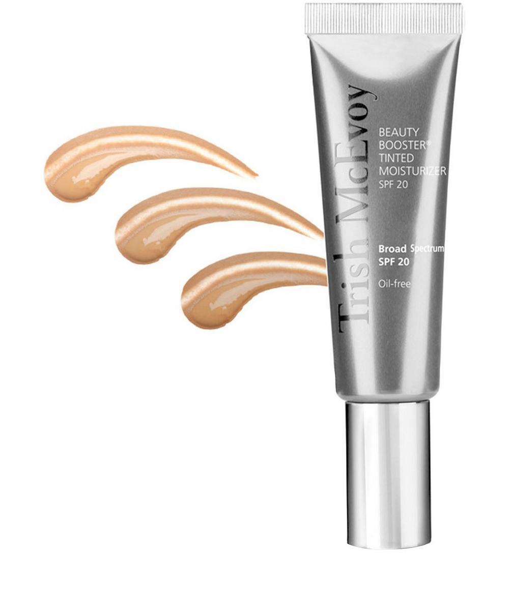 Beauty Booster Tinted Moisturiser SPF 20 in Shade 2