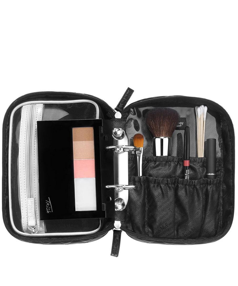Mini Make-Up Planner