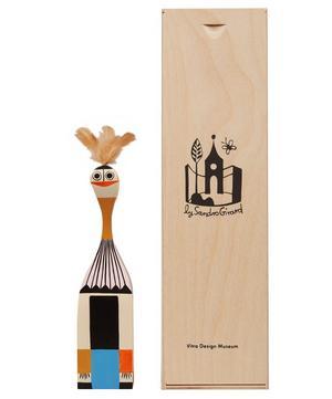Alexander Girard Wooden Doll No. 1