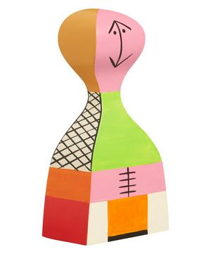 Wooden Doll No. 19 by Alexander Girard