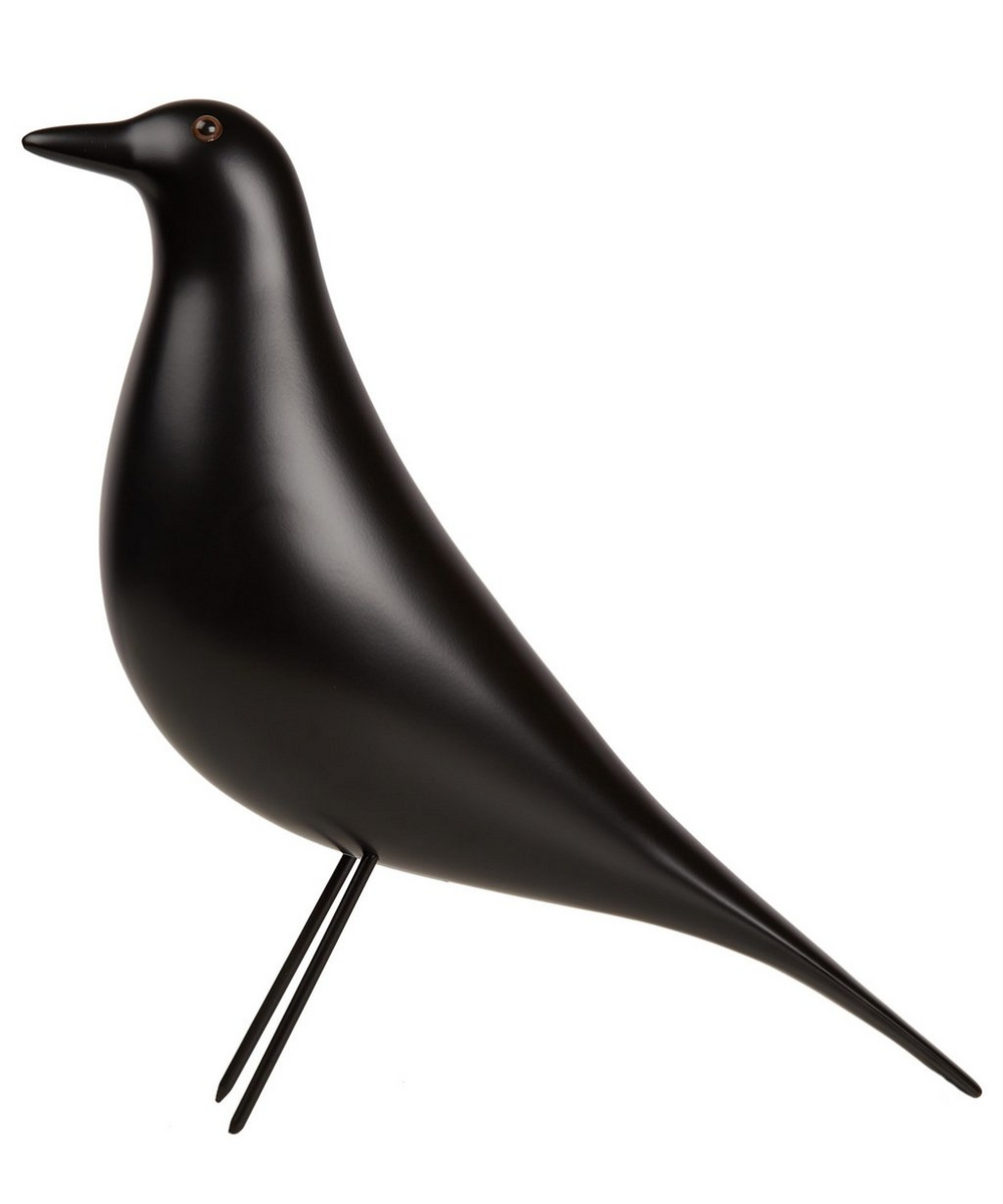 eames house bird sculpture liberty london. Black Bedroom Furniture Sets. Home Design Ideas