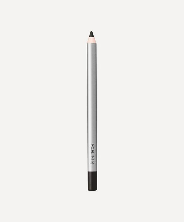 Longwear Creme Eye Pencil in Noir