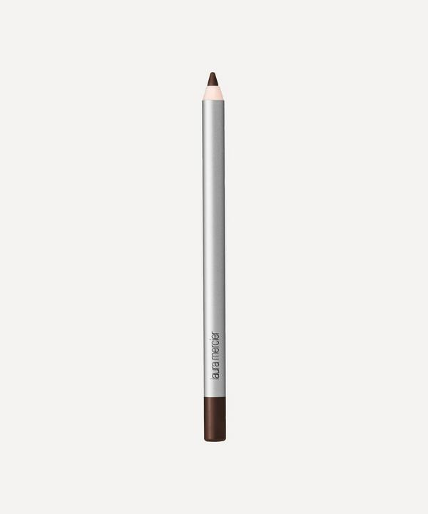 Longwear Creme Eye Pencil in Espresso