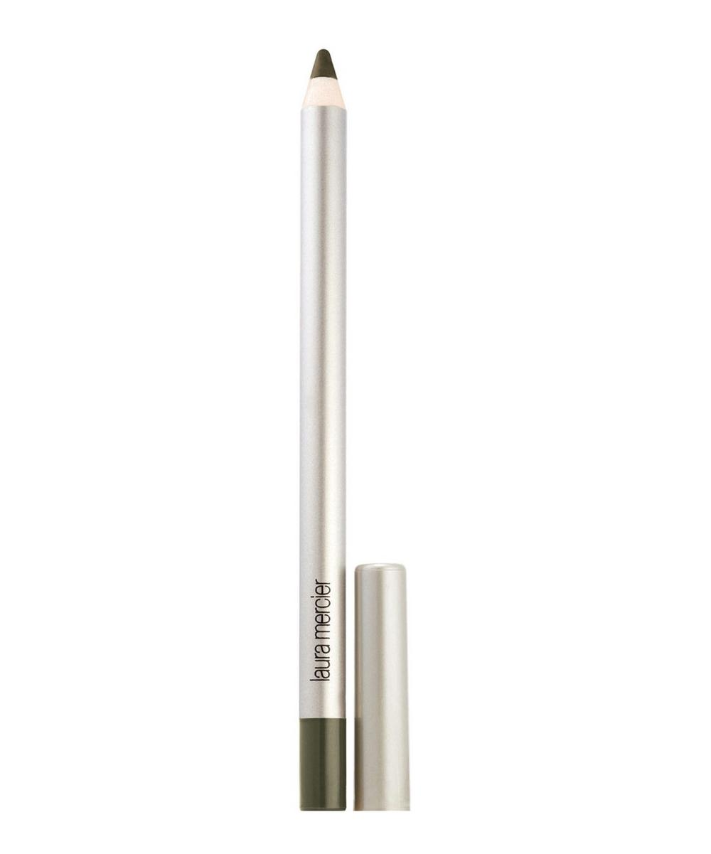 Longwear Creme Eye Pencil in Sage