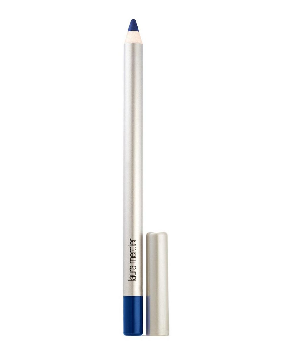 Longwear Creme Eye Pencil in Cobalt