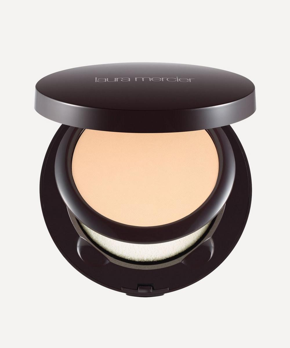 Smooth Finish Foundation Powder in Ivory 02