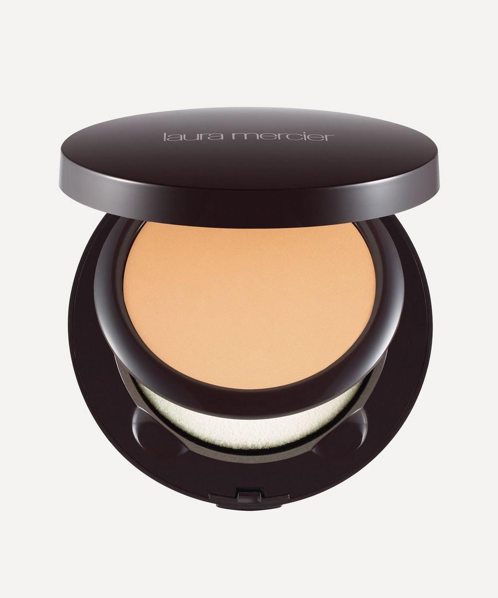 Smooth Finish Foundation Powder in Wheat 06