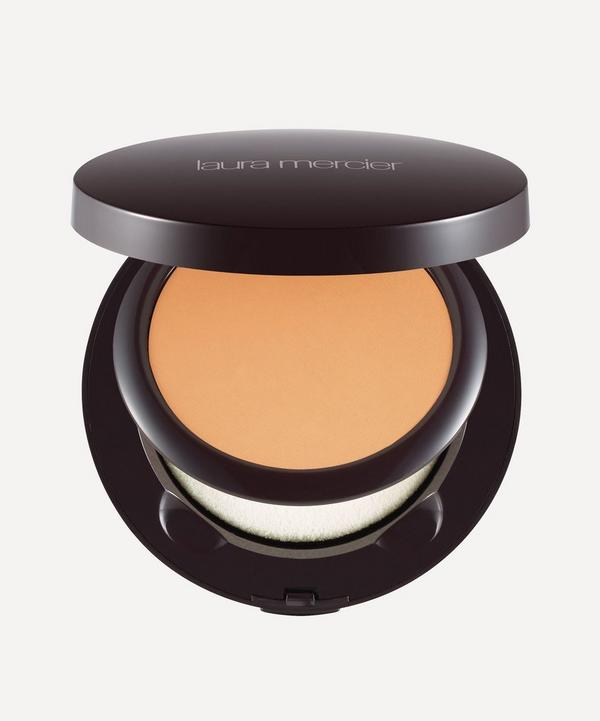 Smooth Finish Foundation Powder in Bamboo 07
