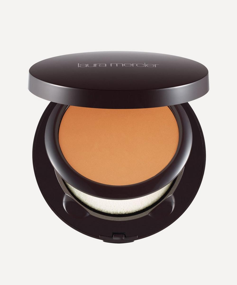 Smooth Finish Foundation Powder in Amber 14