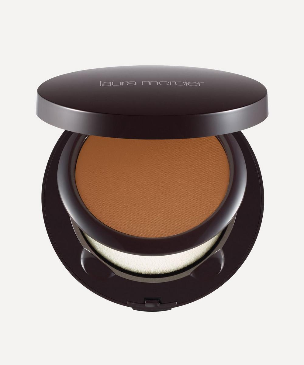 Smooth Finish Foundation Powder in Earth 18