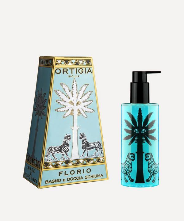 Florio Shower Gel 300ml