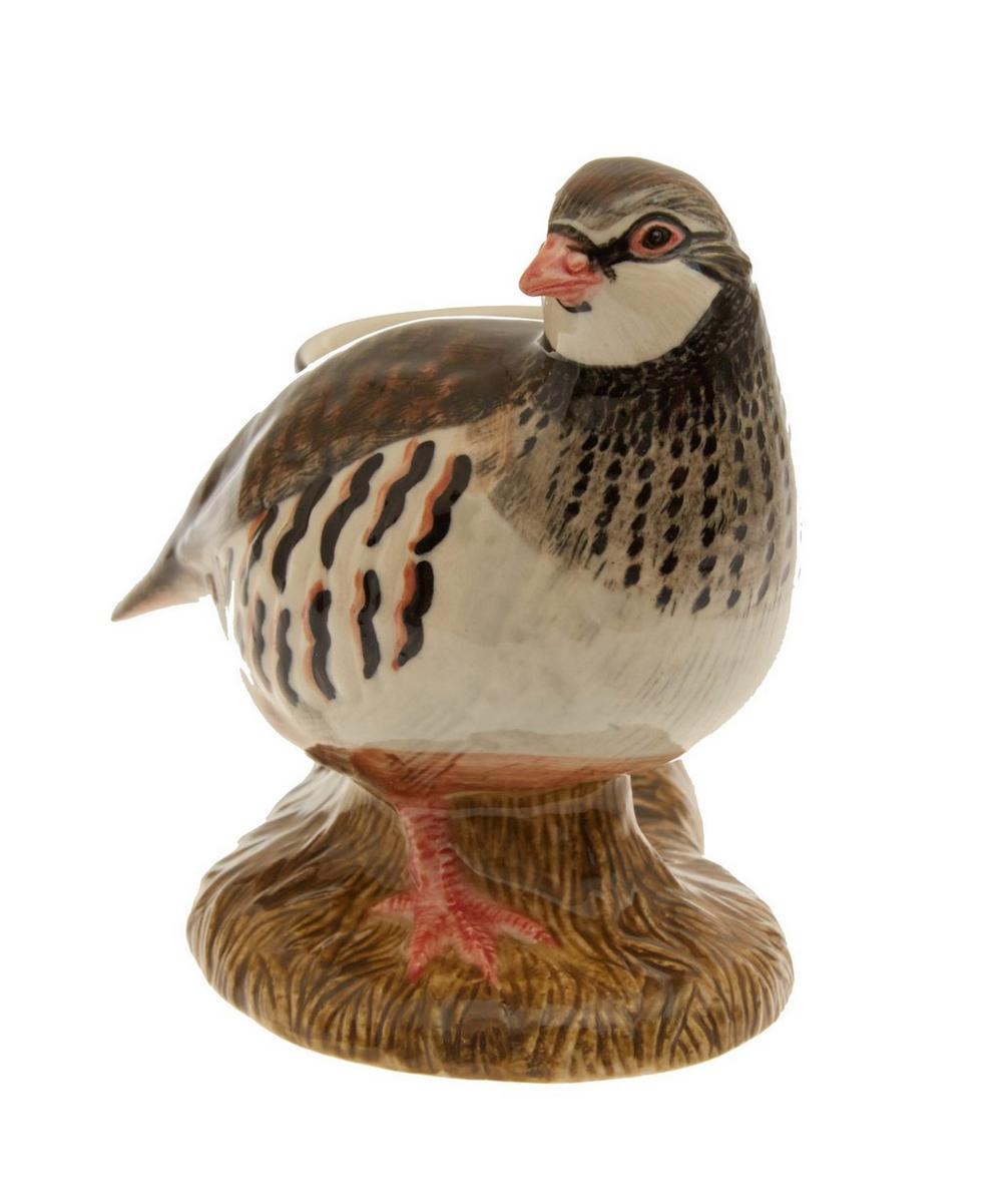 Partridge Egg Cup