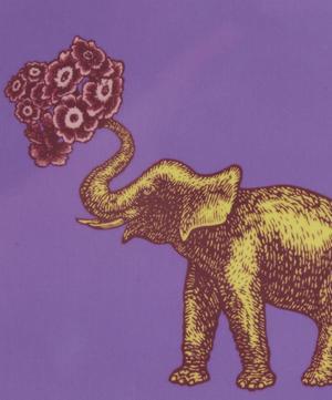 Puddin' Head Elephant Coaster