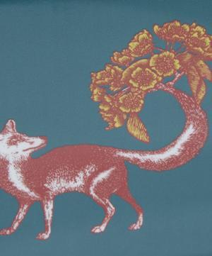 Puddin' Head Fox Coaster