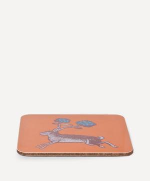 Puddin' Head Rabbit Coaster