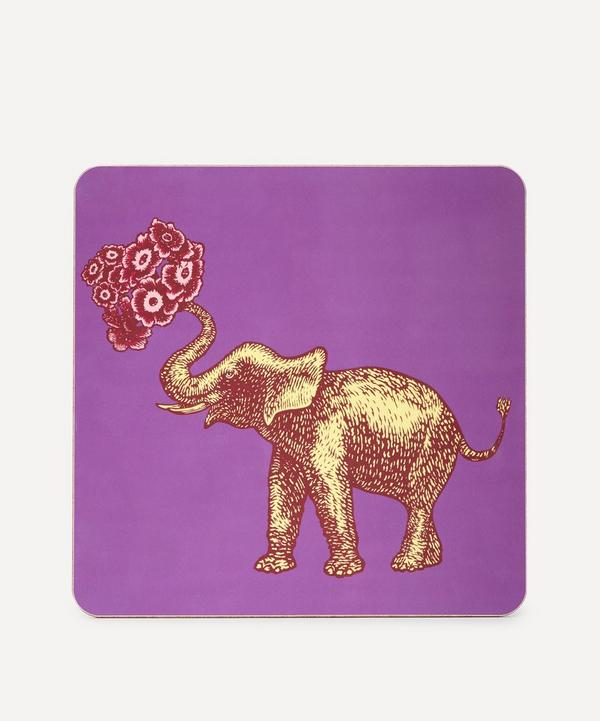 Puddin' Head Elephas Place Mat