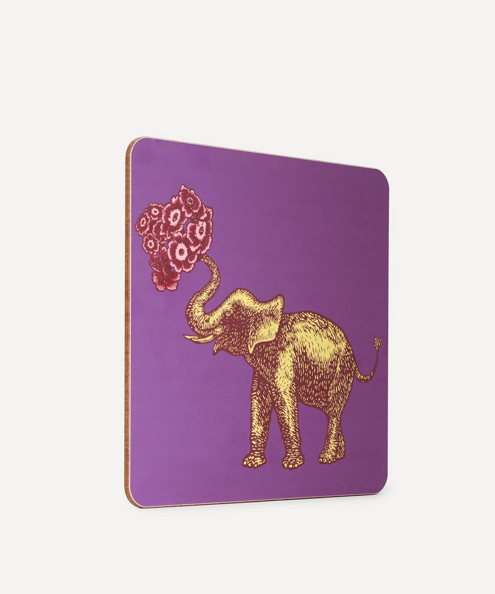 Puddin' Head Elephas Place Mat