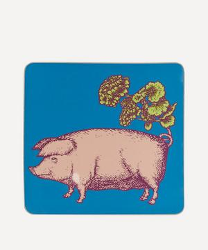 Puddin' Head Pig Placemat