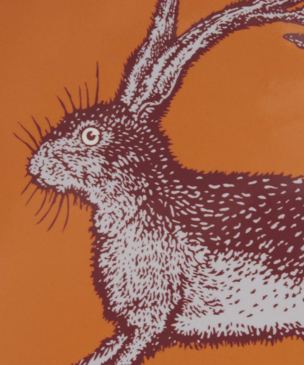Puddin' Head Rabbit Place Mat