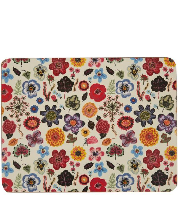 Chintz Wildflower Tablemat