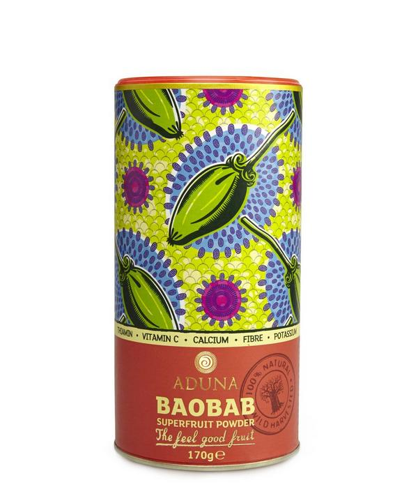 Baobab Superfruit Powder Loose 170g