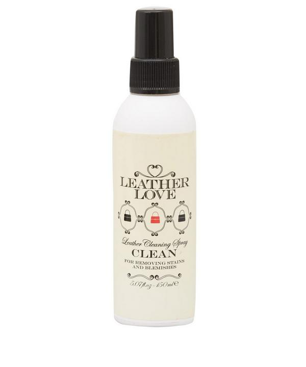 Leather Cleaning Spray 150ml