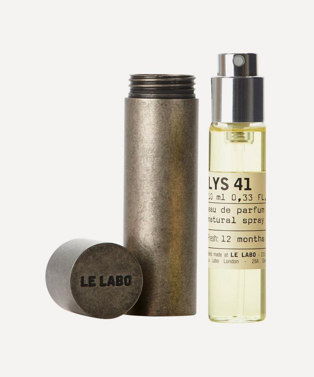 Lys 41 Eau de Parfum Travel Tube 10ml