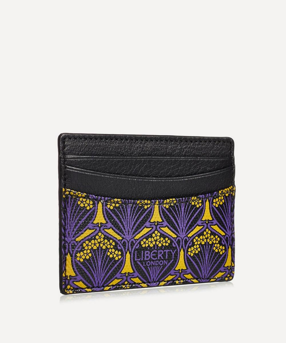 Liberty London Card Holder