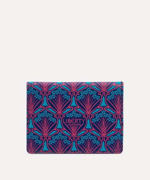 Liberty London Travel Card Holder