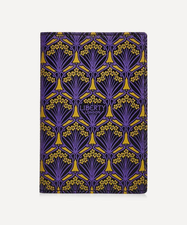 Liberty London Passport Holder