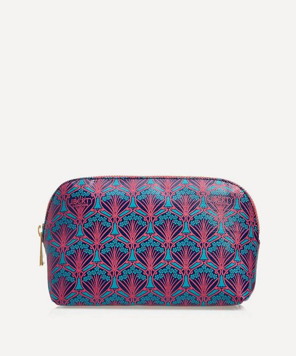 Make-Up Bag in Iphis Canvas
