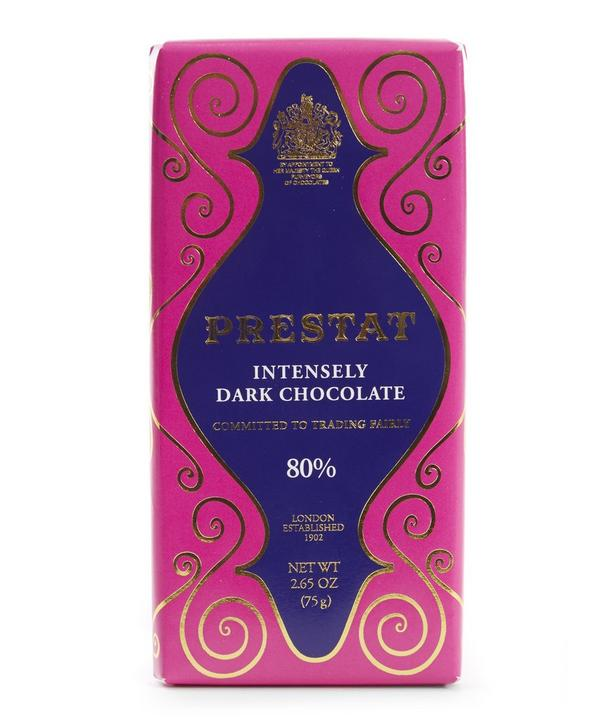 Intensely Dark Chocolate Bar 75g