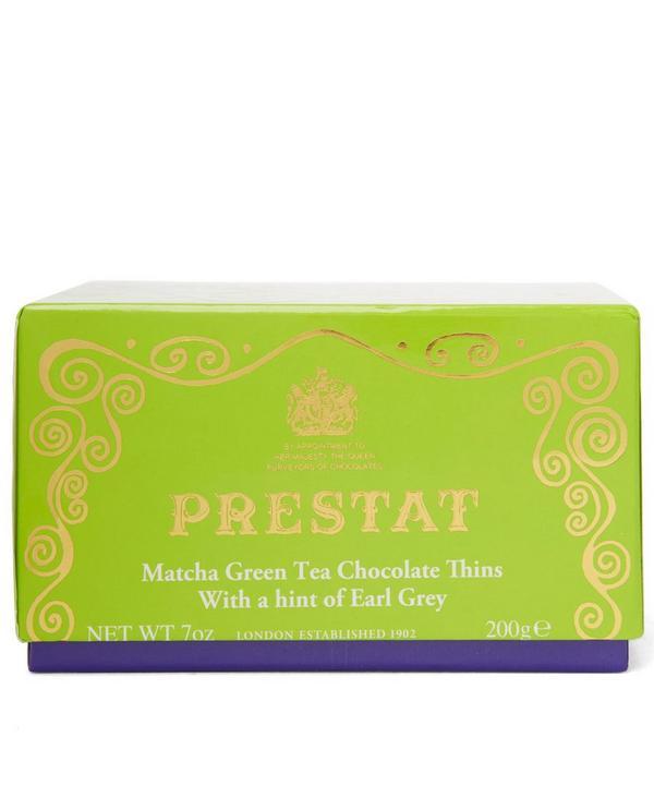 Matcha Green Tea Wafer Thins