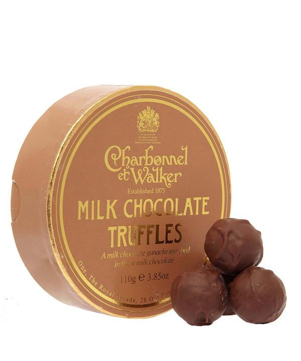 Milk Chocolate Truffles 110g
