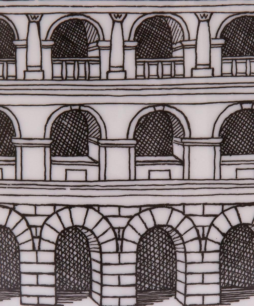 Architettura Ceramic Teapot