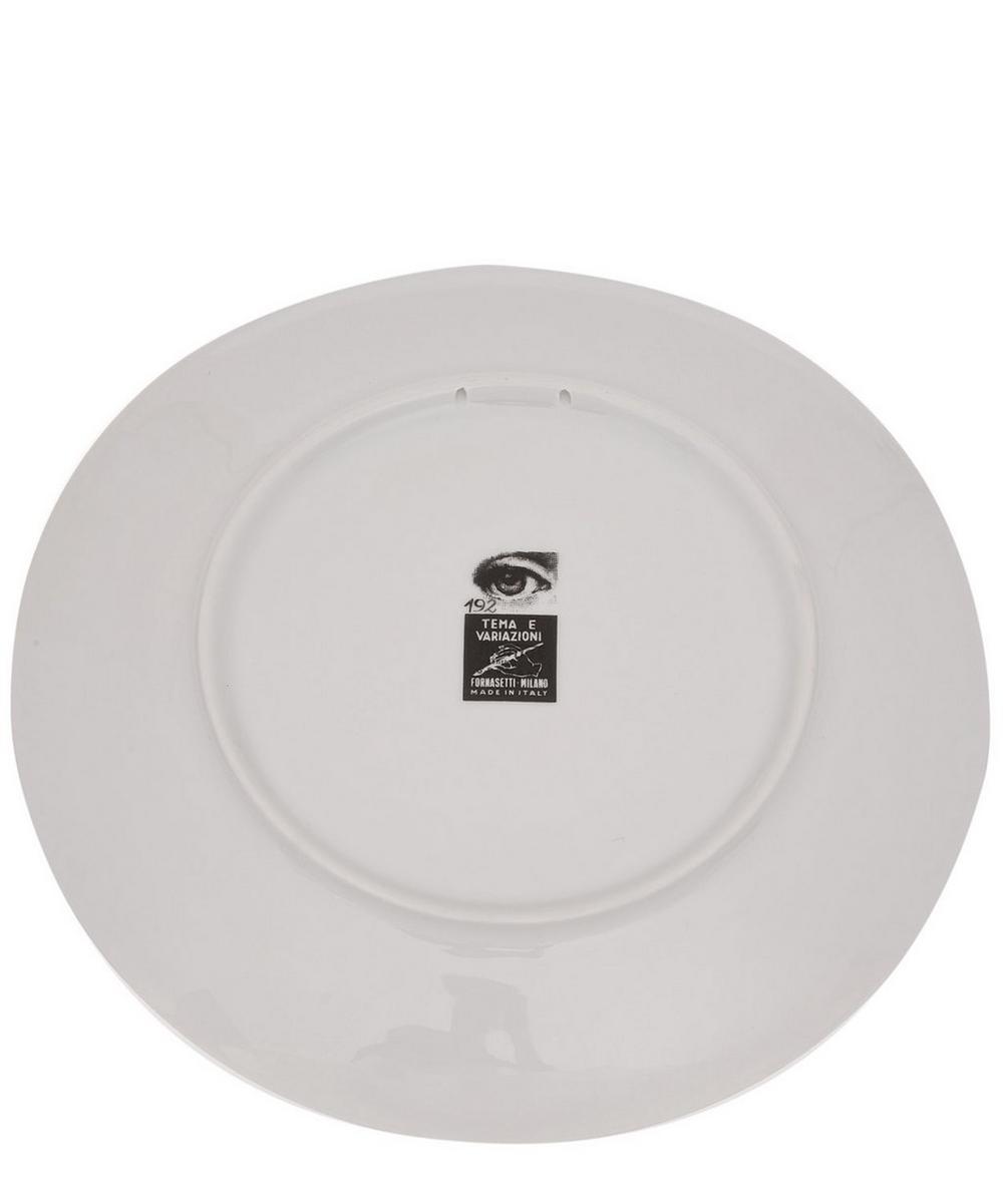 Wall Plate No. 186