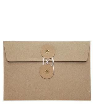 Eight Horizontal Envelopes