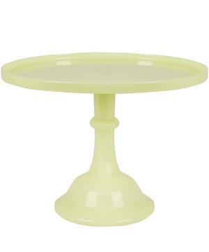 12 Inch Footed Cake Stand
