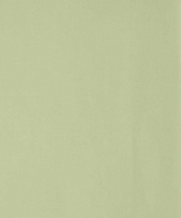 Canopy Green Plain Tana Lawn Cotton