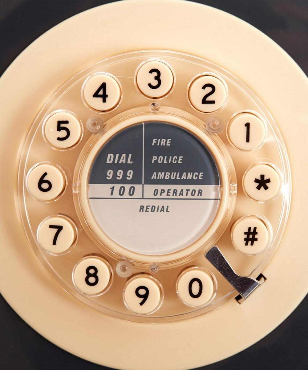 Series 746 Telephone