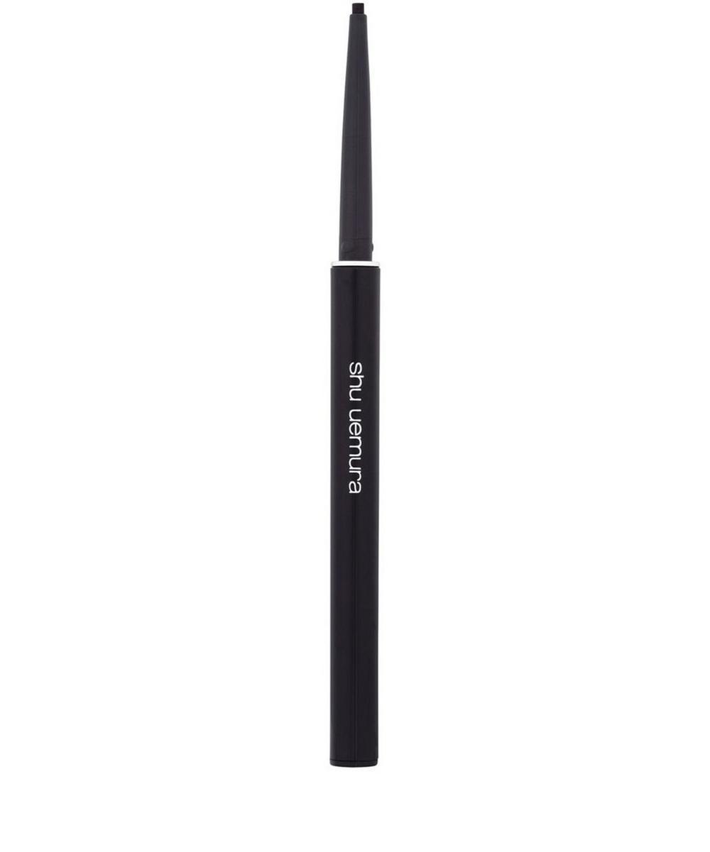 Lasting Gel Pencil Eyeliner in Black