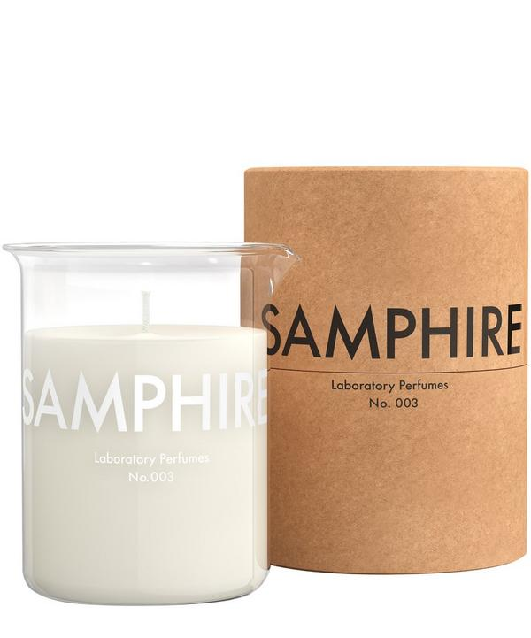 No. 033 Samphire Fragranced Candle