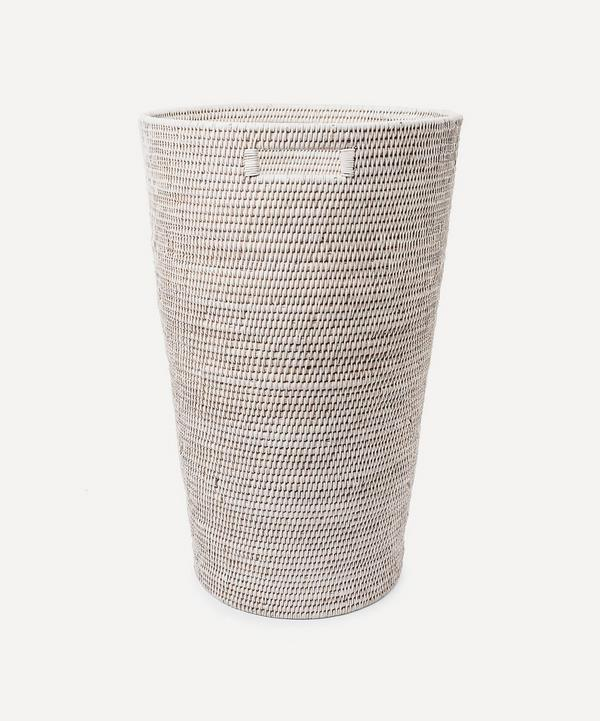 Large Sablon Rattan Laundry Basket