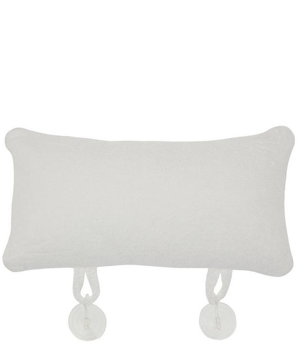 Anatolia Bath Pillow