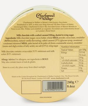 Milk Sea Salt Caramel Truffles 245g