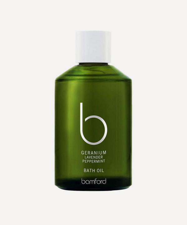 Geranium Bath Oil 250ml