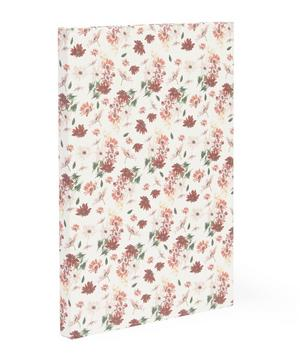 Floral Address Book