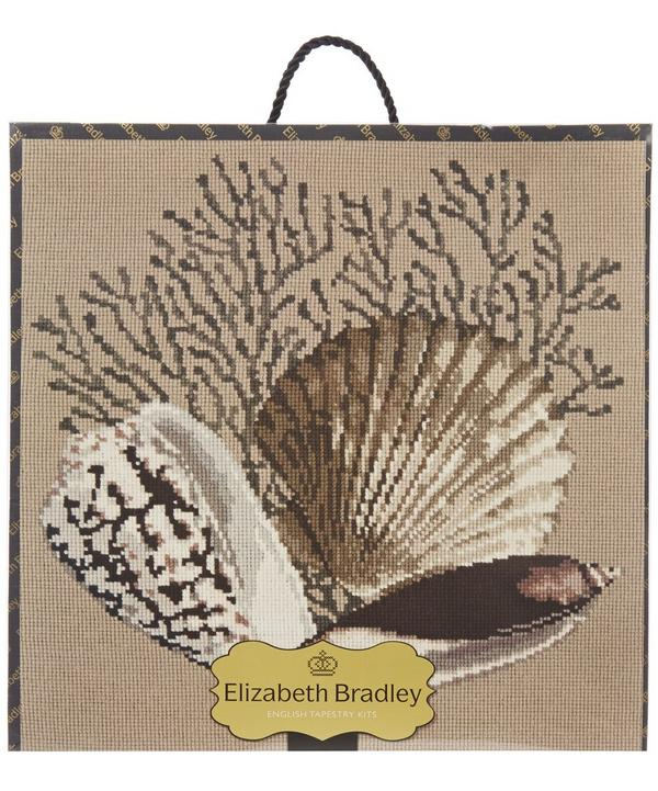 Fan Coral Tapestry Kit