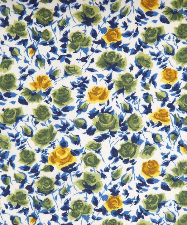 Ricardo's Bloom Tana Lawn